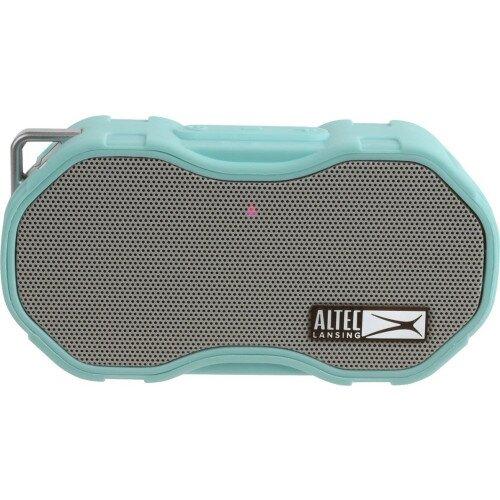 Altec Lansing Baby Boom Xl Portable Bluetooth Speaker - Mint