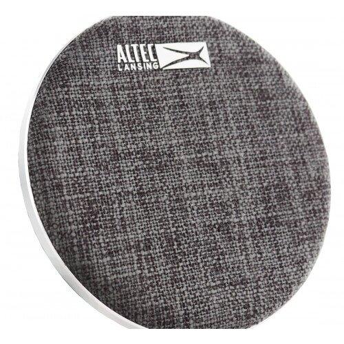 Altec Lansing Fabric Wireless Charging Pad