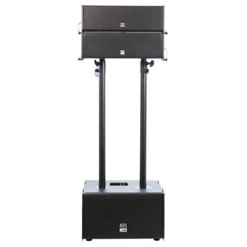 Altec Lansing Line Array System - Dual Stack