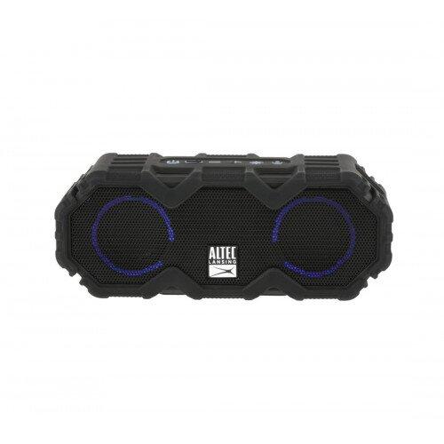 Altec Lansing Mini LifeJacket Jolt - Black