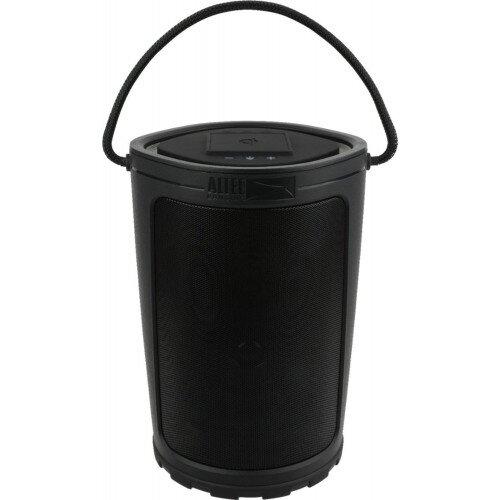 Altec Lansing Soundbucket Portable Bluetooth Speaker