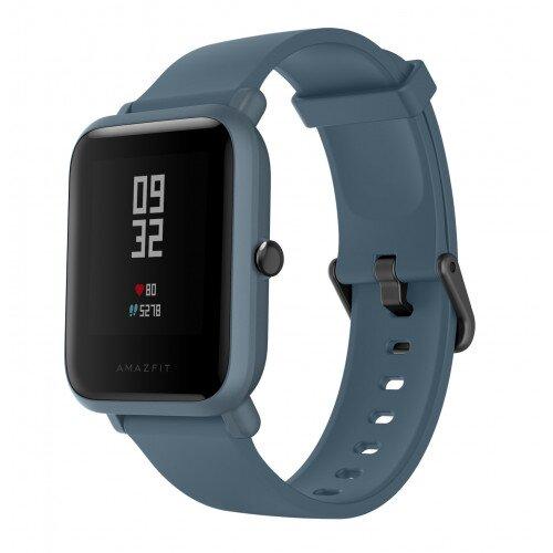 Amazfit BIP LITE Smart Watch - Blue