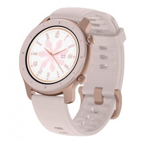 Amazfit GTR Smart Watch - Cherry Blossom Pink