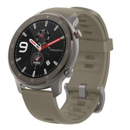 Amazfit GTR Smart Watch - Titanium
