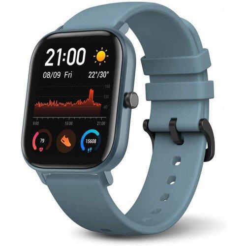 Amazfit GTS Smart Watch - Blue