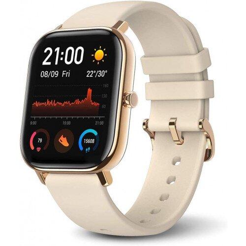Amazfit GTS Smart Watch - Gold