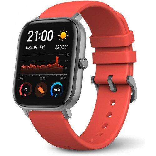 Amazfit GTS Smart Watch - Orange
