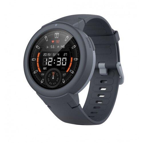 Amazfit Verge Lite Smart Watch - Gray