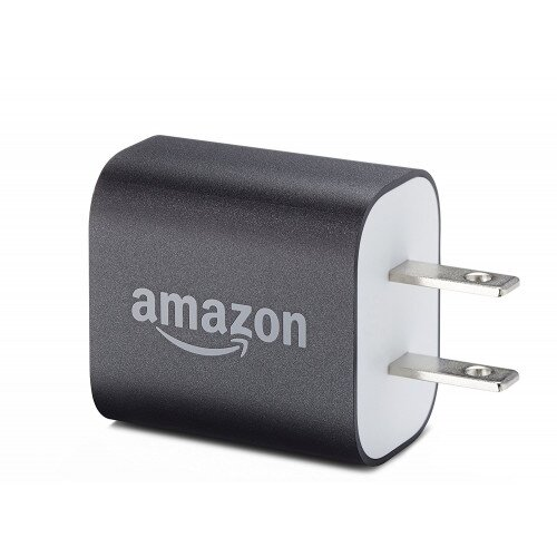 Amazon 5W USB Official OEM Charger and Power Adapter for Fire Tablets and Kindle eReaders