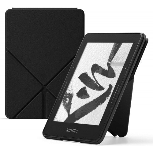 Amazon Amazon Protective Cover for Kindle Voyage - Black