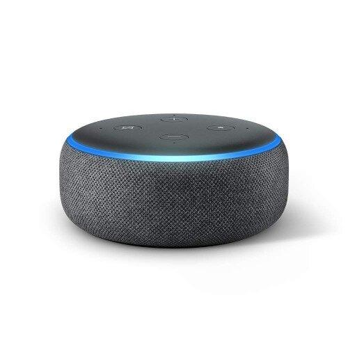 Amazon Echo Dot (3rd Generation) Smart Speaker with Alexa
