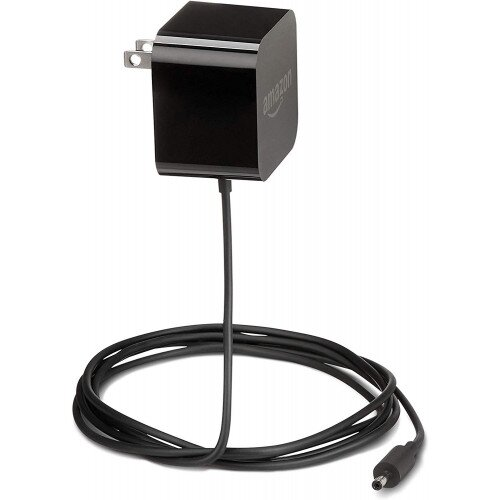 Amazon Echo Power Adapter 15W Echo Dot (3rd Gen), Echo Dot with Clock, Echo Show 5, Echo Spot, Fire TV Cube