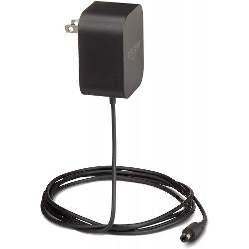 Amazon Echo Power Adapter 30W Echo (3rd Gen), Echo Plus (2nd Gen), Echo Show (2nd gen) - Black