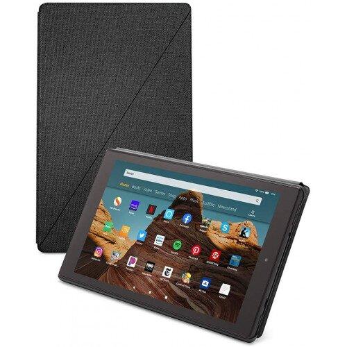 Amazon Fire HD 10 Tablet Case - Charcoal Black