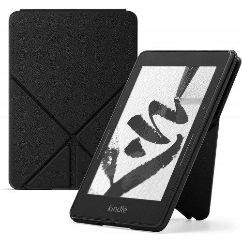 Amazon Kindle Voyage Leather Origami Case