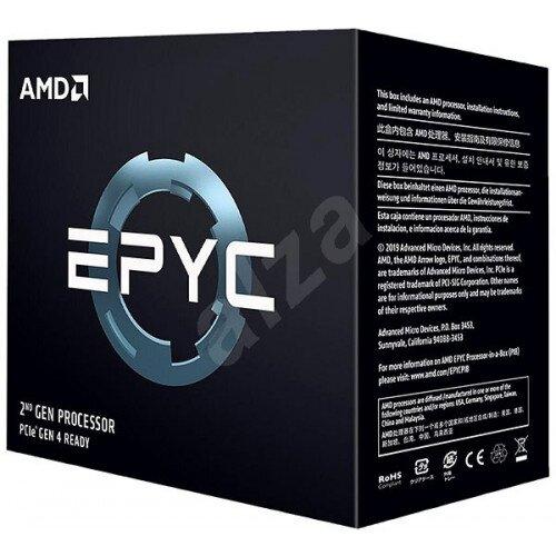 AMD 2nd Gen EPYC 7642 CPU Processor