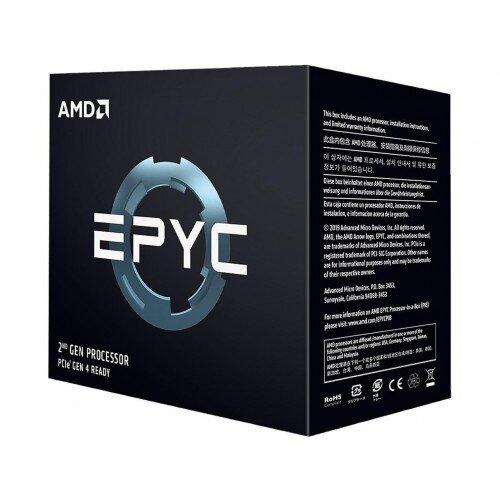 AMD EPYC 7351P CPU Processor