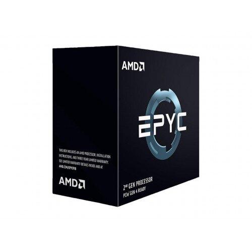AMD 2nd Gen EPYC 7702 CPU Processor