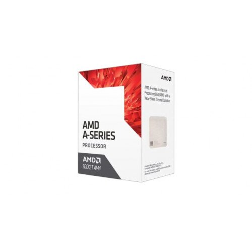 AMD 7th Gen Athlon Processor X4 940