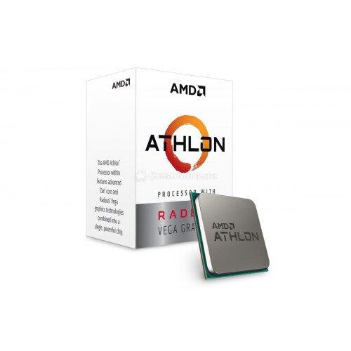 AMD Athlon Silver 3050U CPU Processor