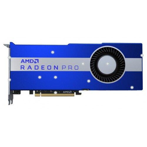 AMD Radeon Pro VII Graphics Card