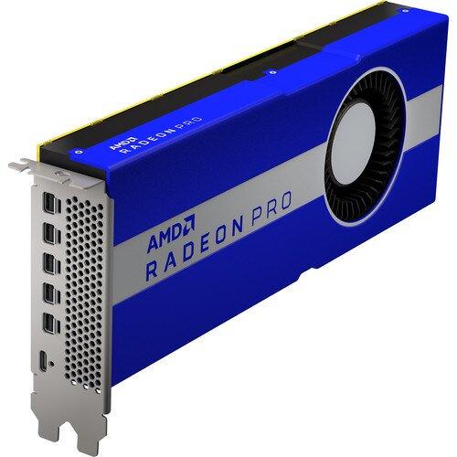 AMD Radeon Pro W5700 Graphics Card