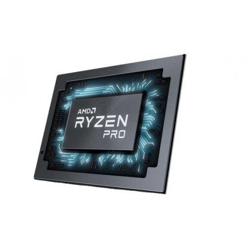 AMD Ryzen 7 PRO 3700U Mobile Processor with Radeon Vega 10 Graphics