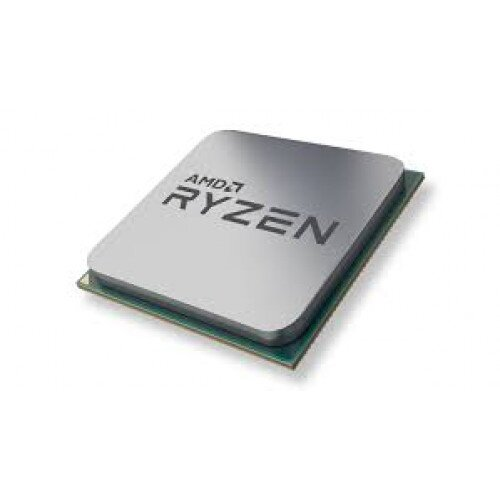 AMD Ryzen AM4 Series with Extended Availability CPU Processor