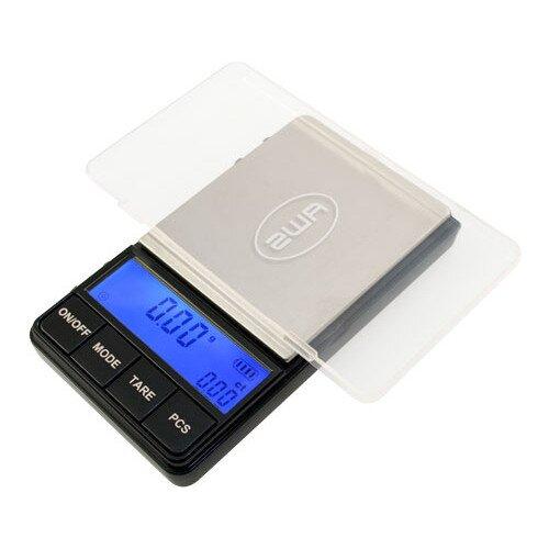 American Weigh AC PRO-200 Digital Pocket Scale - 200g x 0.01g