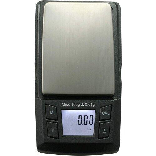American Weigh AERO-100 Digital Pocket Scale 100g x 0.01g