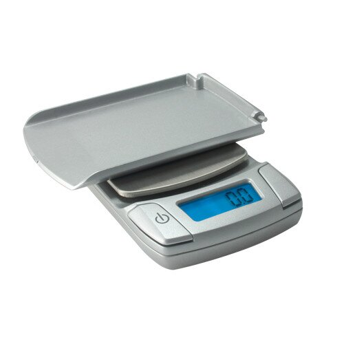 American Weigh CP2-100 Cell Phone Scale 100gx0.01g