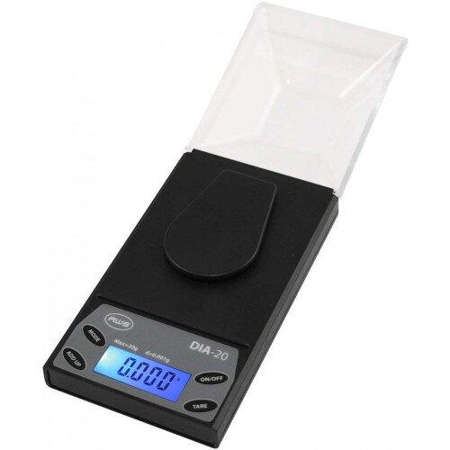American Weigh DIA-20 Digital Carat Scale 100ct x 0.005ct