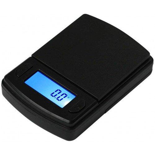 American Weigh Fast MS-600 Digital Pocket Scale 600x0.1g