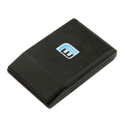 American Weigh Fast TR-600 Digital Pocket Scale - Black