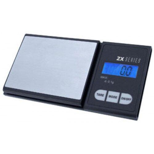 American Weigh Fast ZX4-650 Digital Pocket Scale 650 x 0.1g