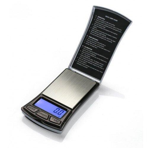 American Weigh IDOL-1KG Digital Pocket Scale 1000g x 0.1g