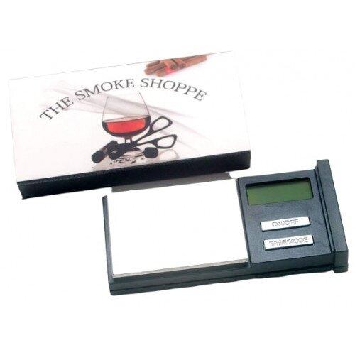 American Weigh MB-650 Matchbox Scale Mini Scale 650x0.1g - Smoke Shop