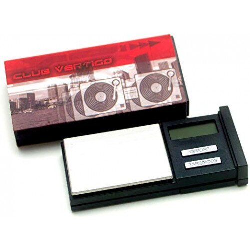 American Weigh MB-650 Matchbox Scale Mini Scale 650x0.1g - Club