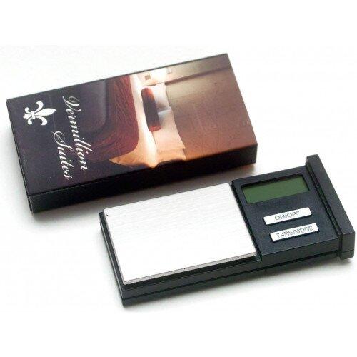 American Weigh MB-650 Matchbox Scale Mini Scale 650x0.1g - Hotel