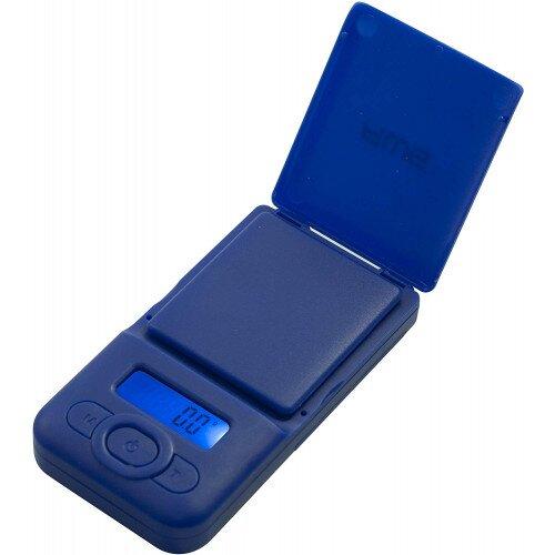 American Weigh V2-600 Digital Pocket Scale 600g x 0.1g - Blue