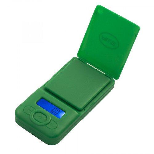 American Weigh V2-600 Digital Pocket Scale 600g x 0.1g - Green