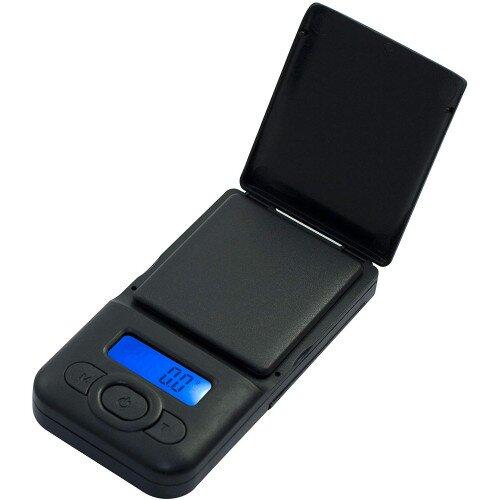 American Weigh V2-600 Digital Pocket Scale 600g x 0.1g - Black