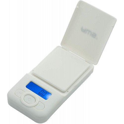 American Weigh V2-600 Digital Pocket Scale 600g x 0.1g - White