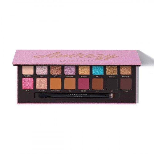 Anastasia Beverly Hills Amrezy Palette Eyeshadow