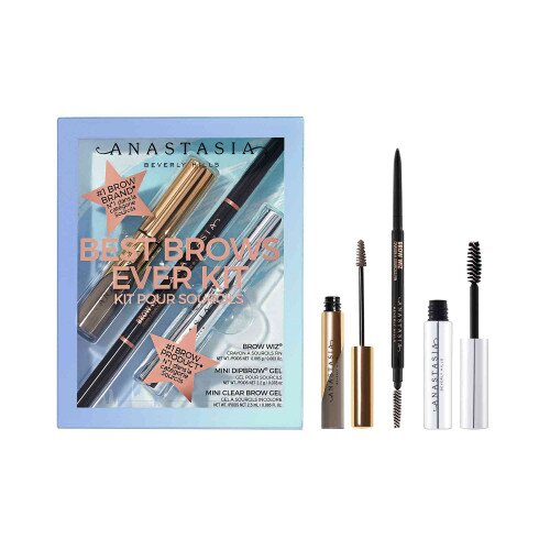 Anastasia Beverly Hills Best Brows Ever Kit - Taupe