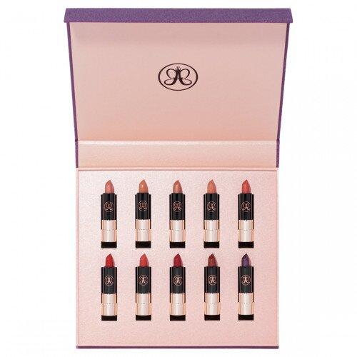 Anastasia Beverly Hills Holiday Mini Matte Lipstick Set