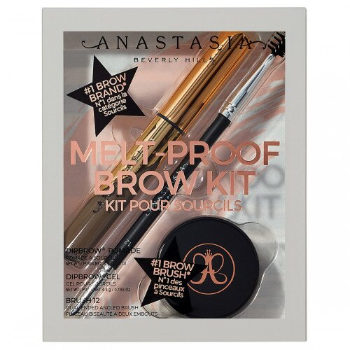 Anastasia Beverly Hills Melt-Proof Brow Kit - Soft Brown