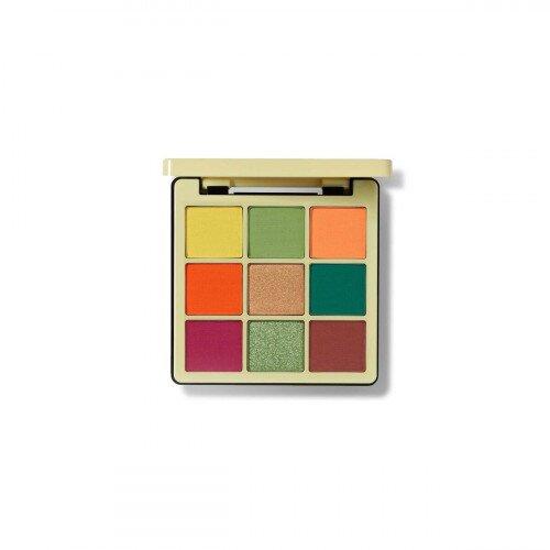 Anastasia Beverly Hills Mini NORVINA Pro Pigment Palette Vol. 2