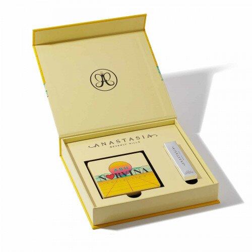 Anastasia Beverly Hills Mini NORVINA Pro Pigment Palette Vol. 2 Launch Edition