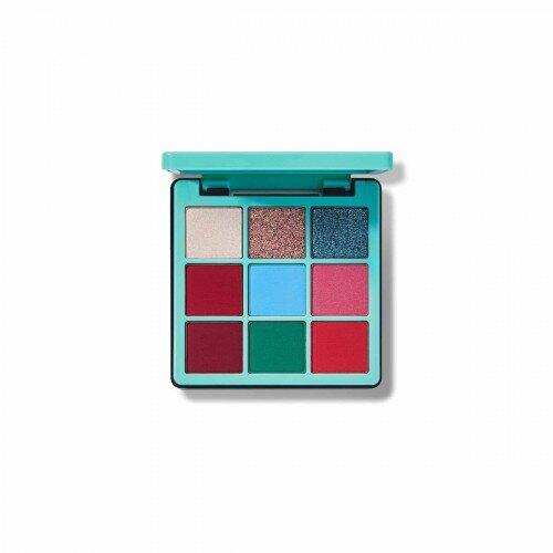 Anastasia Beverly Hills Mini NORVINA Pro Pigment Palette Vol. 3